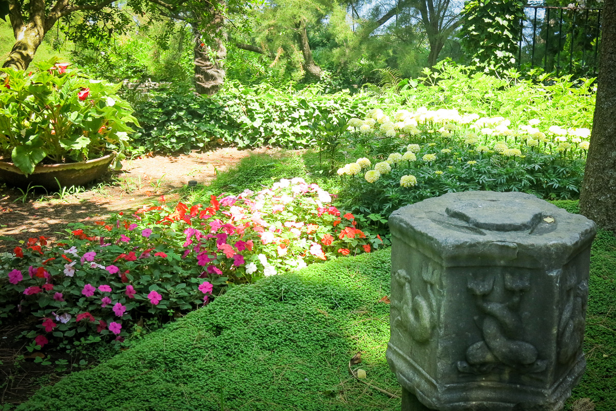 Villa San Michele - Capri - Italien (14 av 18)