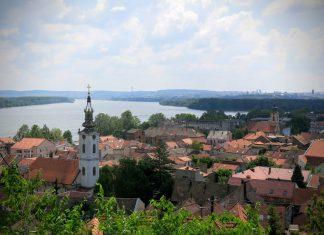 Zemun Belgrade Serbia