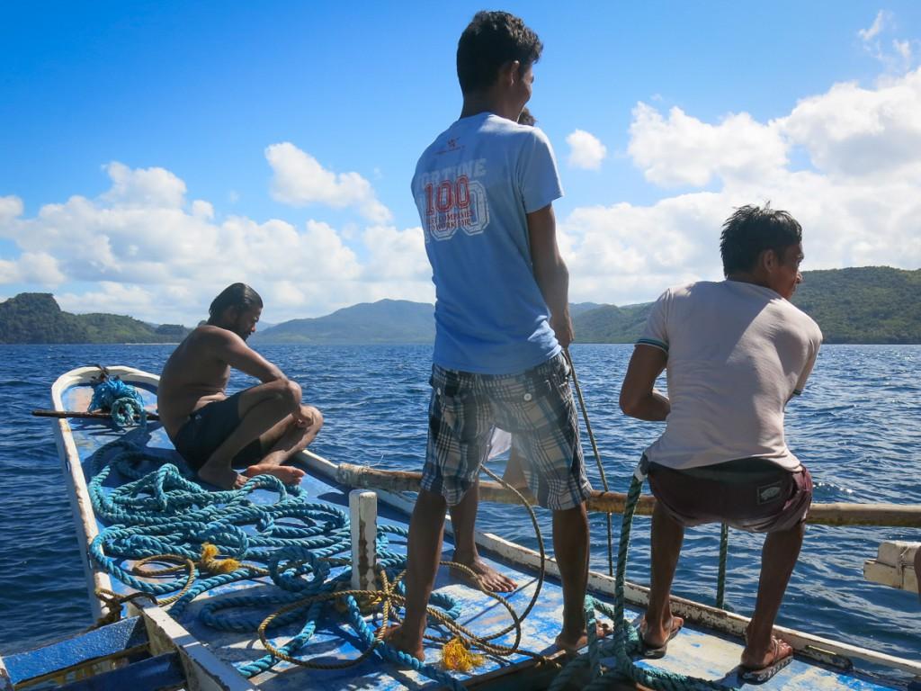 Bacuit Bay Palawan Tour B-14