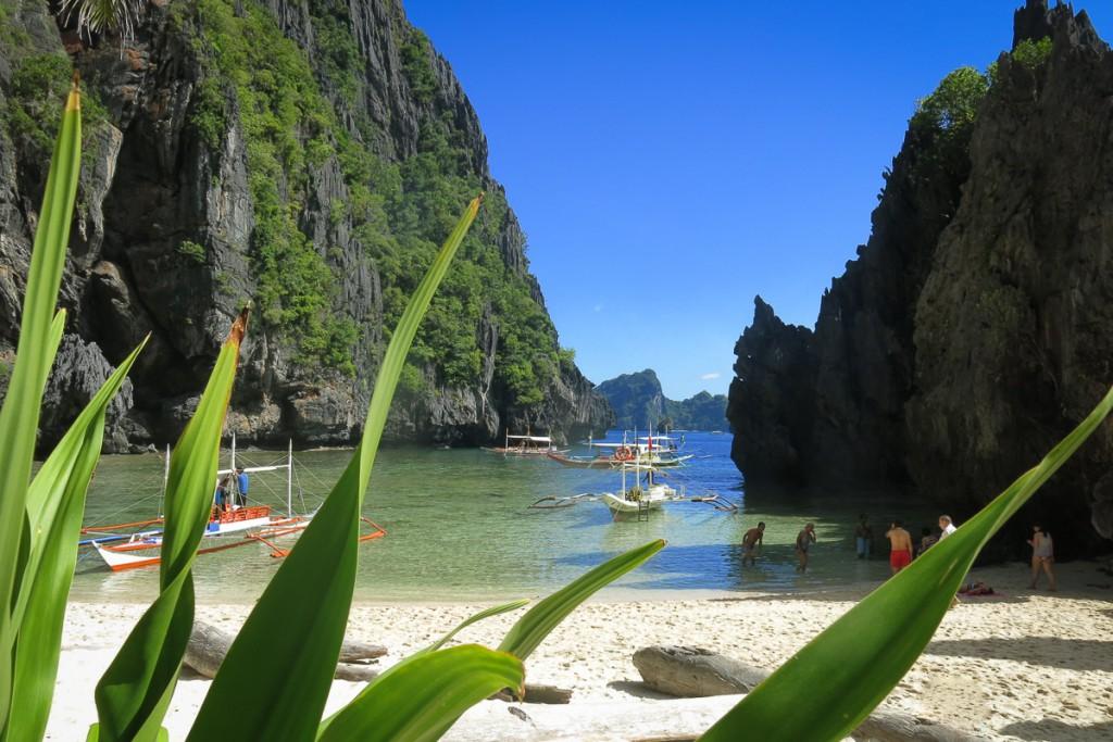Bacuit Bay Palawan Tour A