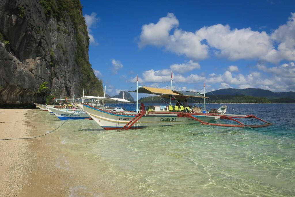 El Nido Bacuit Bay Palawan-13