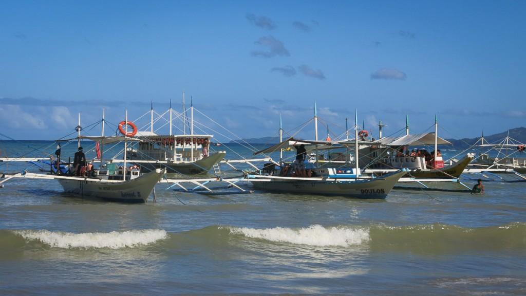 El Nido Bacuit Bay Palawan-2