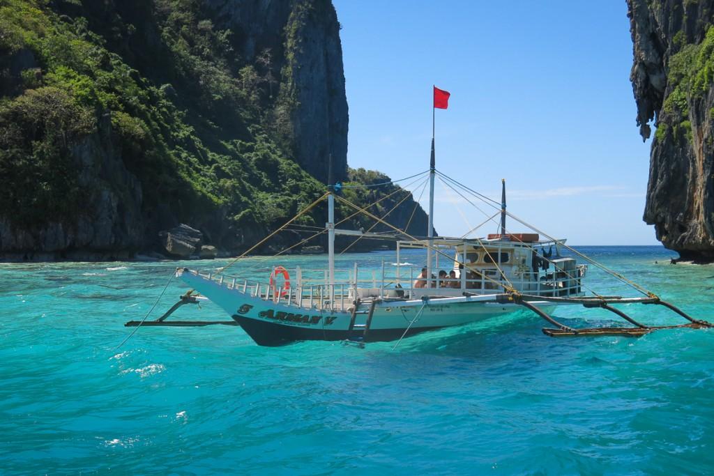 El Nido Bacuit Bay Palawan-6