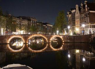 Amsterdam Nederländerna