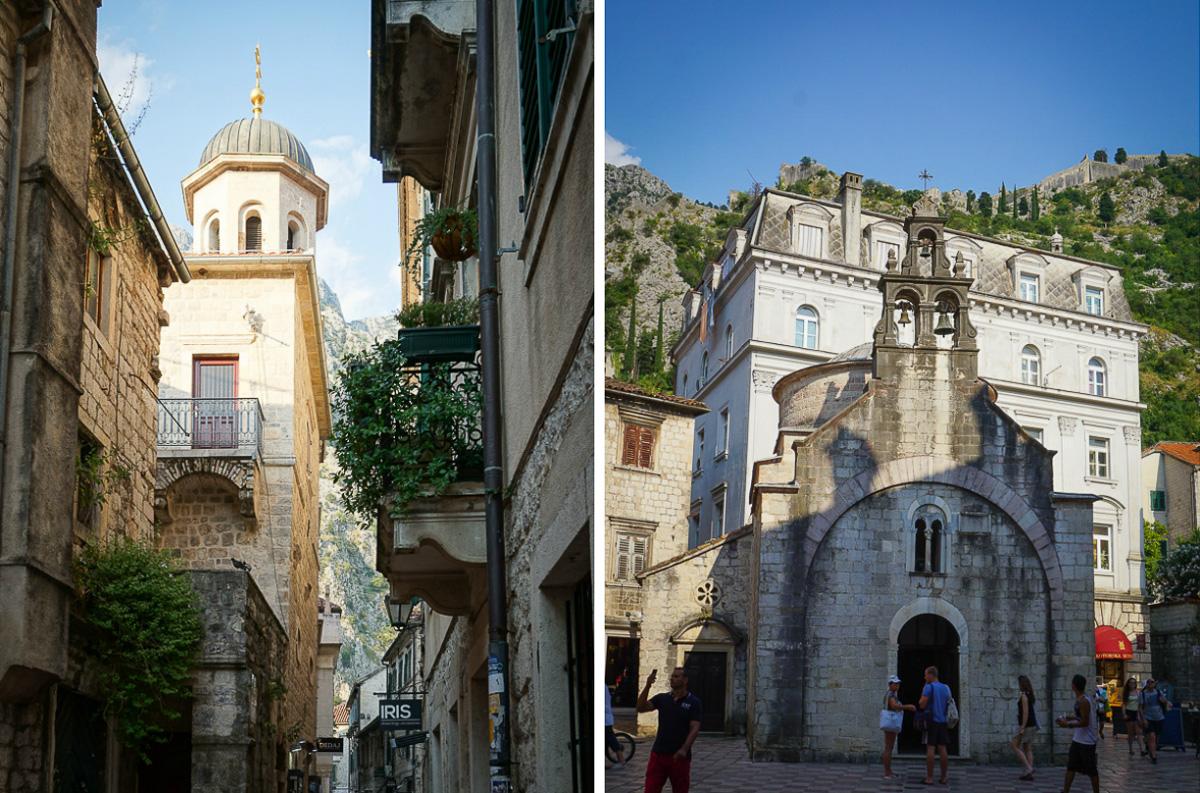 Kotor - Montenegro - UNESCO (14 av 23)