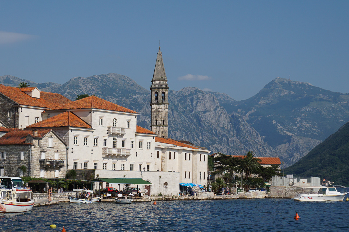 Kotor - Montenegro - UNESCO