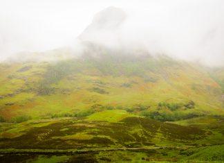 Skottland-skotska-höglandet-loch-ness