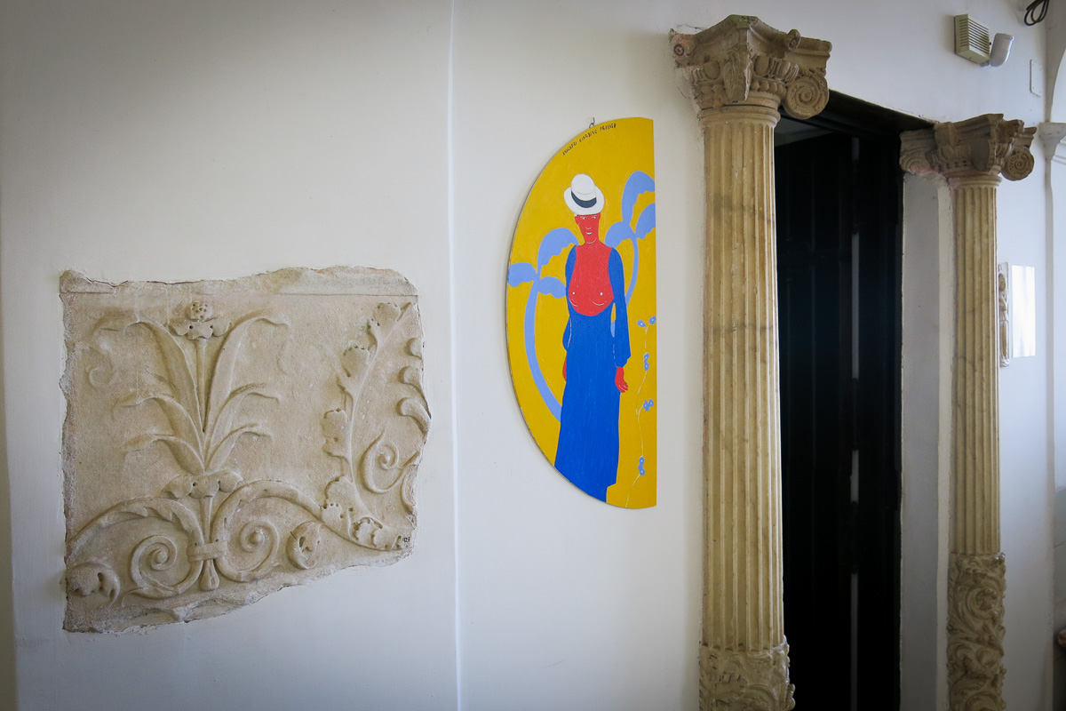 Villa San Michele - Capri - Italien (4 av 18)