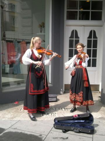 Oslo 17 maj