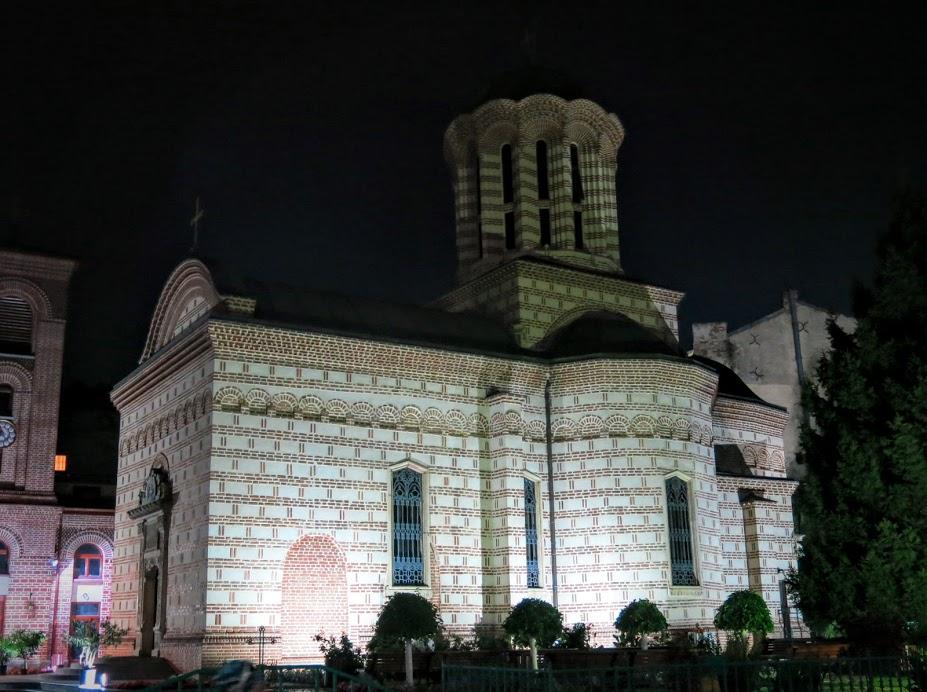 Bukarest Rumänien