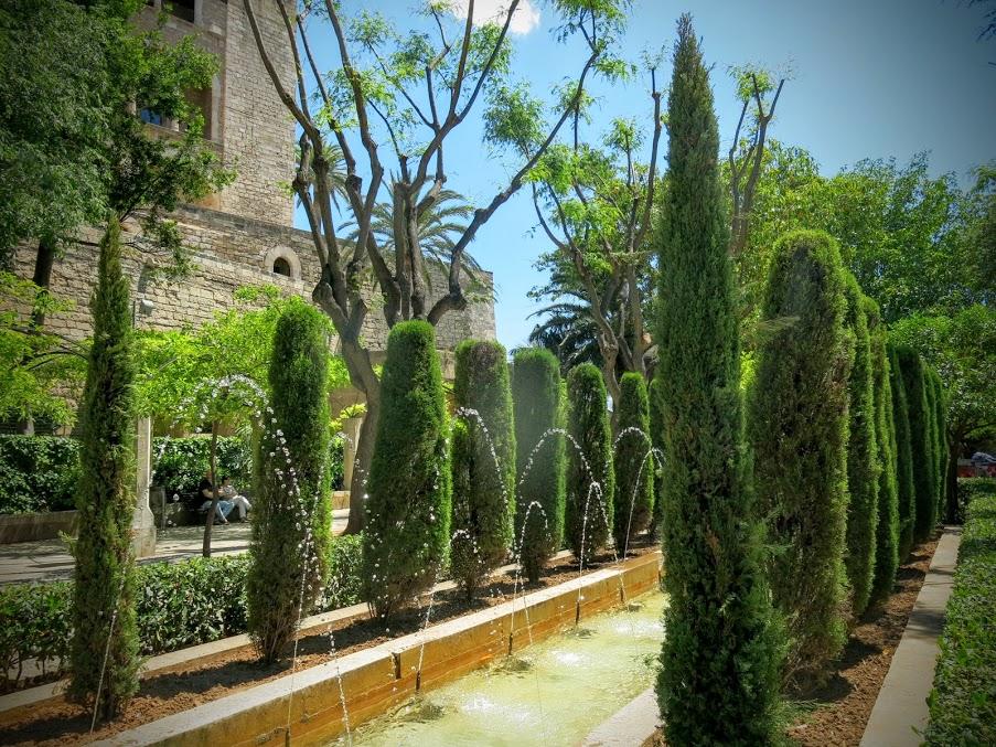 Le Seu - Katedralen i Palma de Mallorca