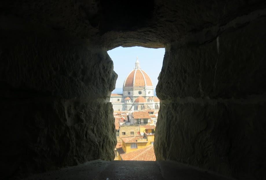 Il Duomo Santa Maria del Fiore Florens