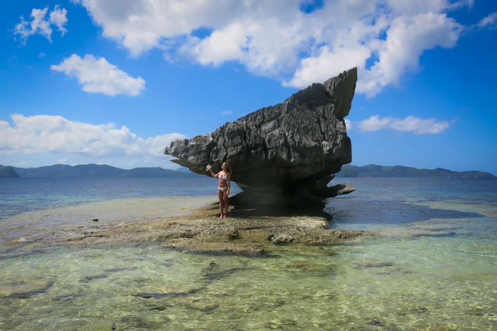 Bacuit Bay Palawan Tour B