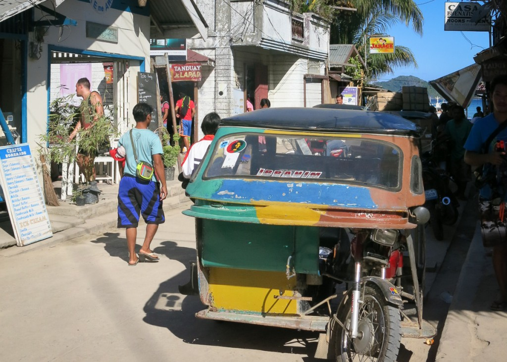 El Nido Bacuit Bay Palawan-1