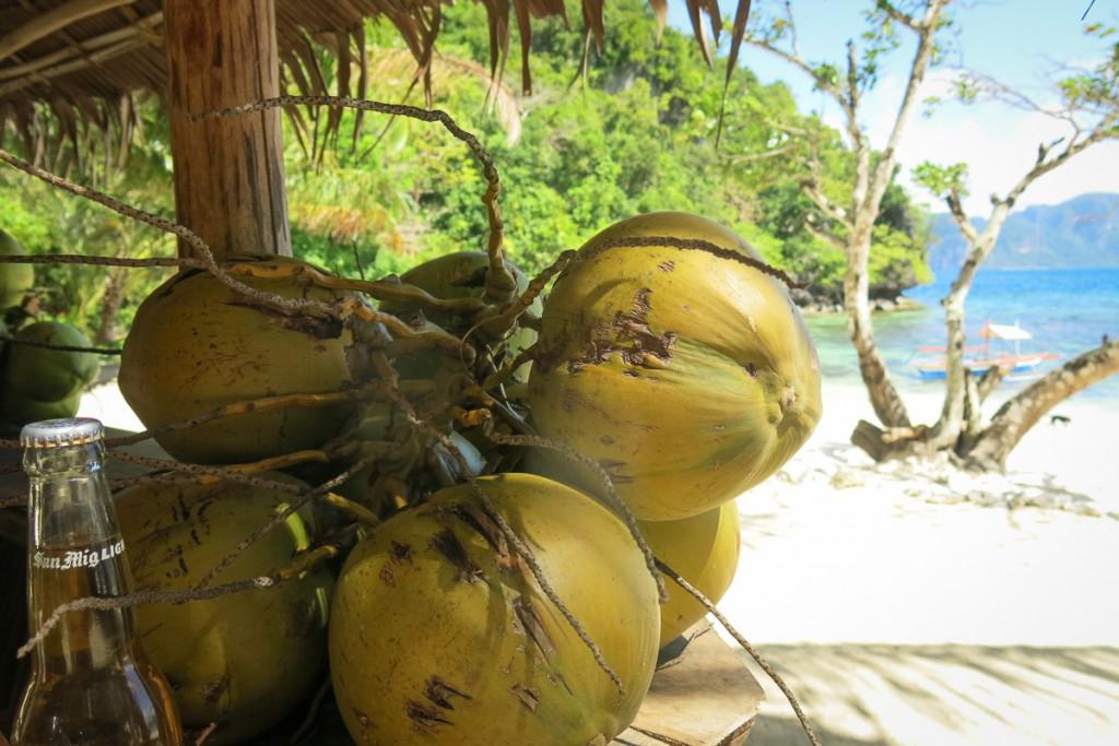 El Nido Bacuit Bay Palawan-16