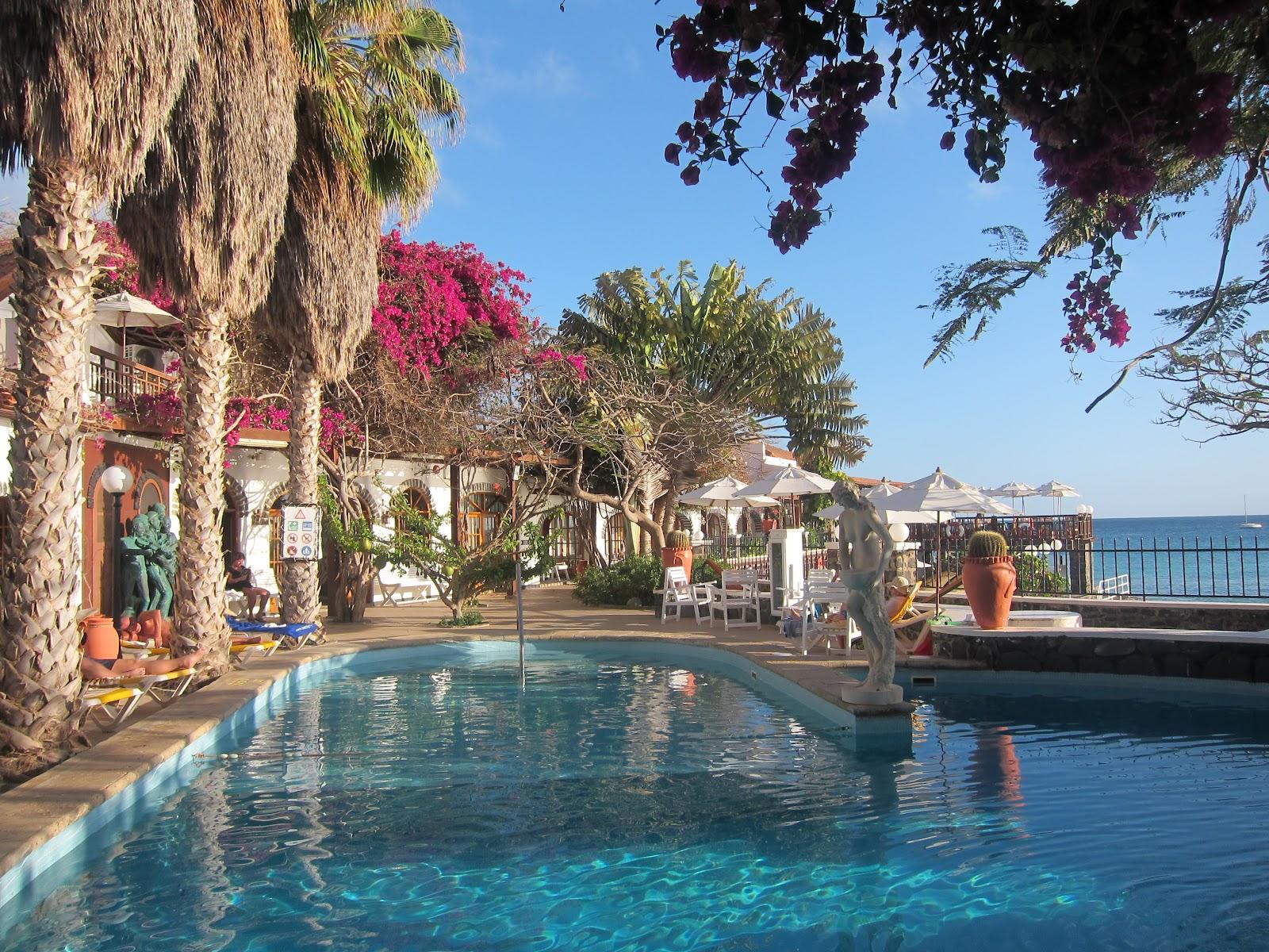 Tbt Kap Verde Ladies Abroad