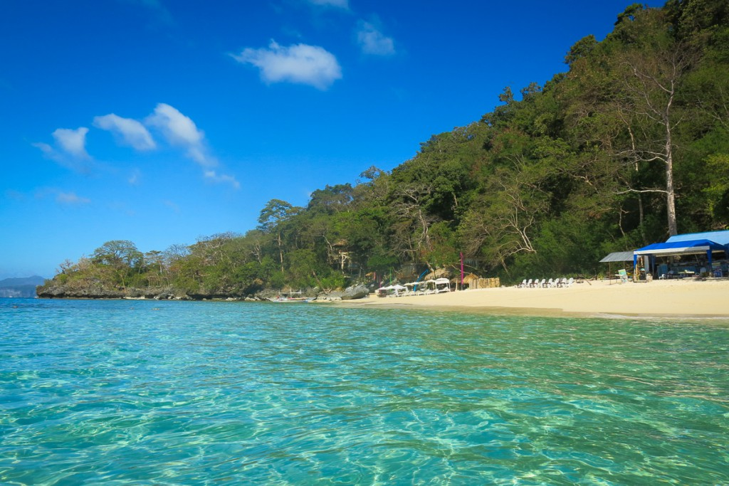 Seven Commando Beach Palawan Bacuit-8