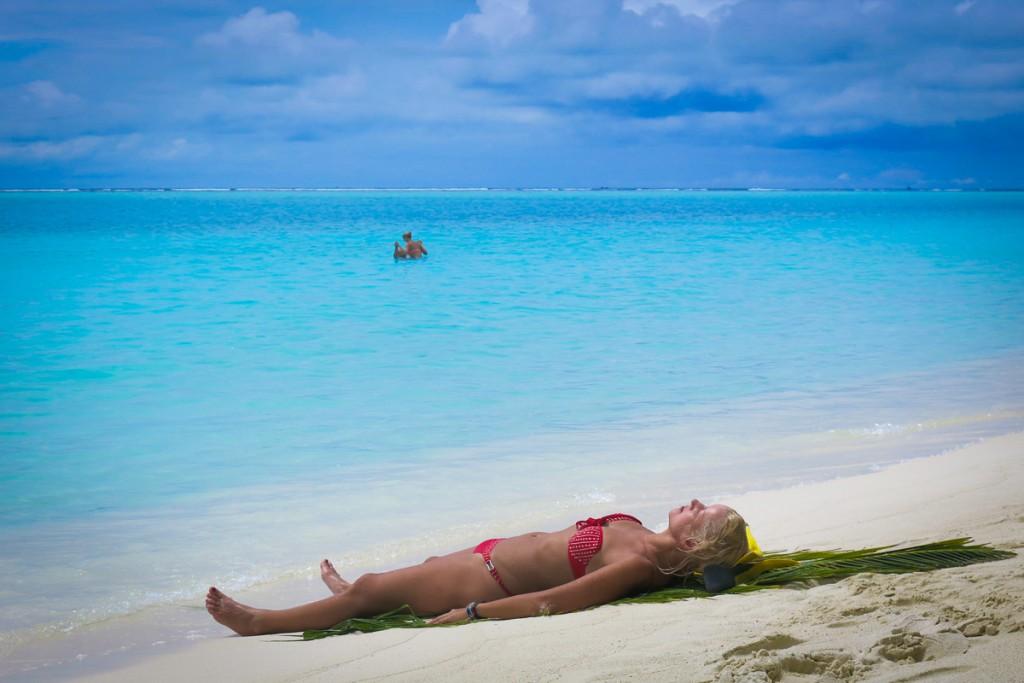 Thoddoo Maldiverna