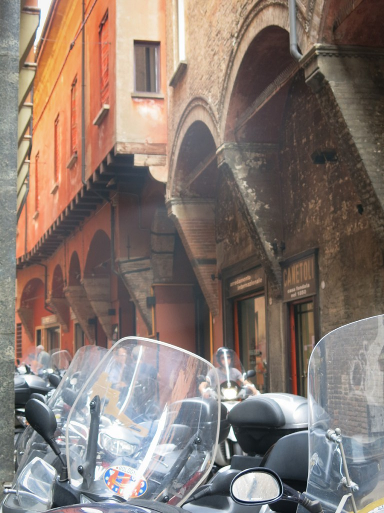 Bologna Italy Italien