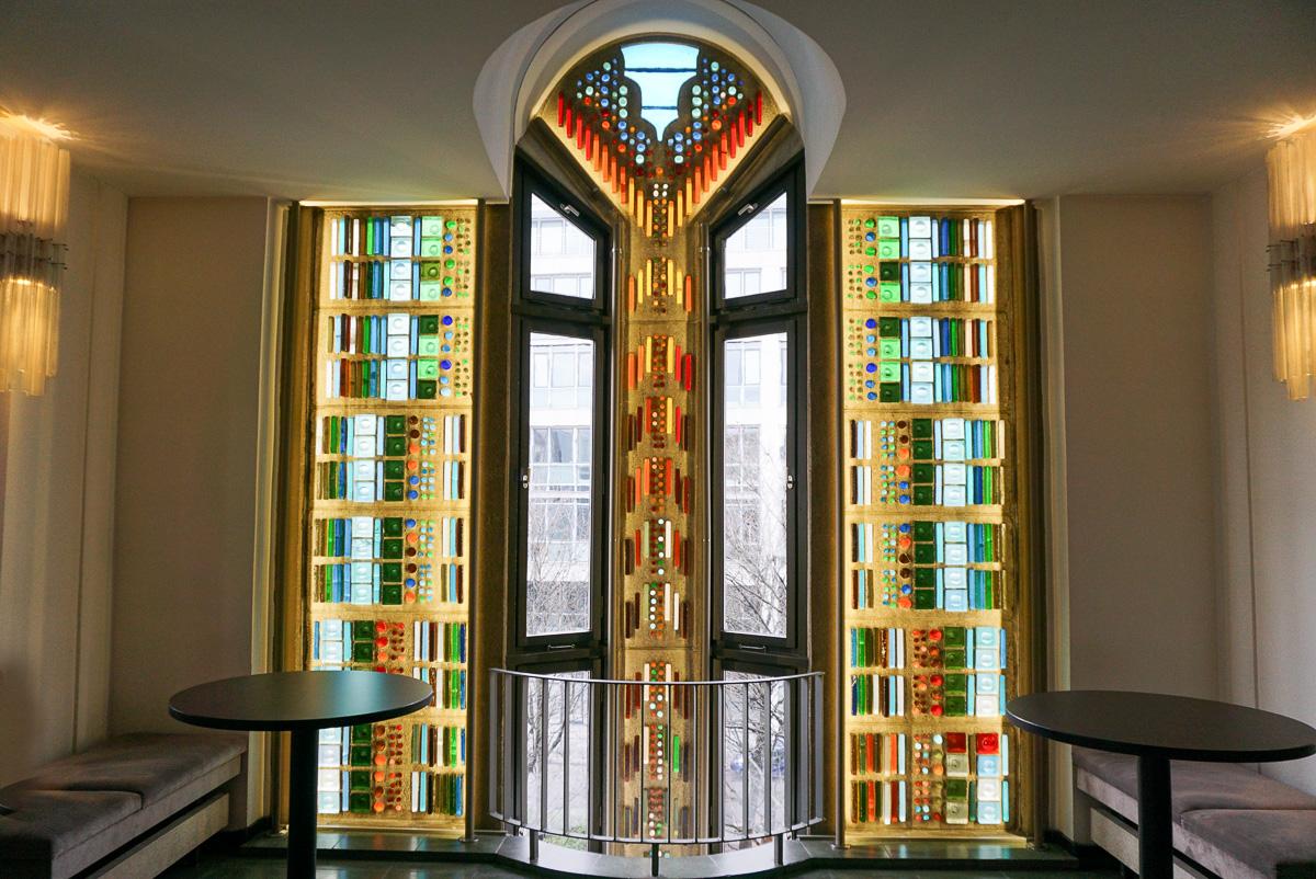 Berlin Palats