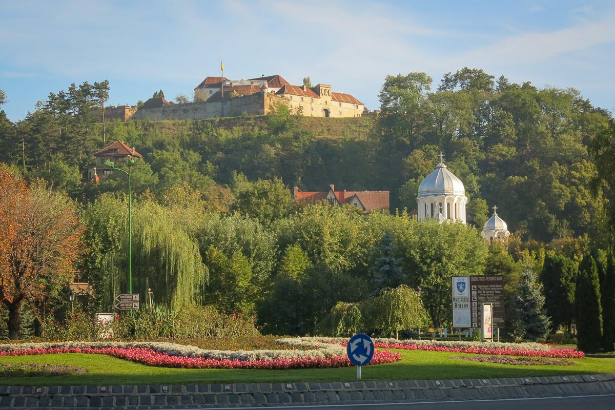 Brasov Transsylvanien