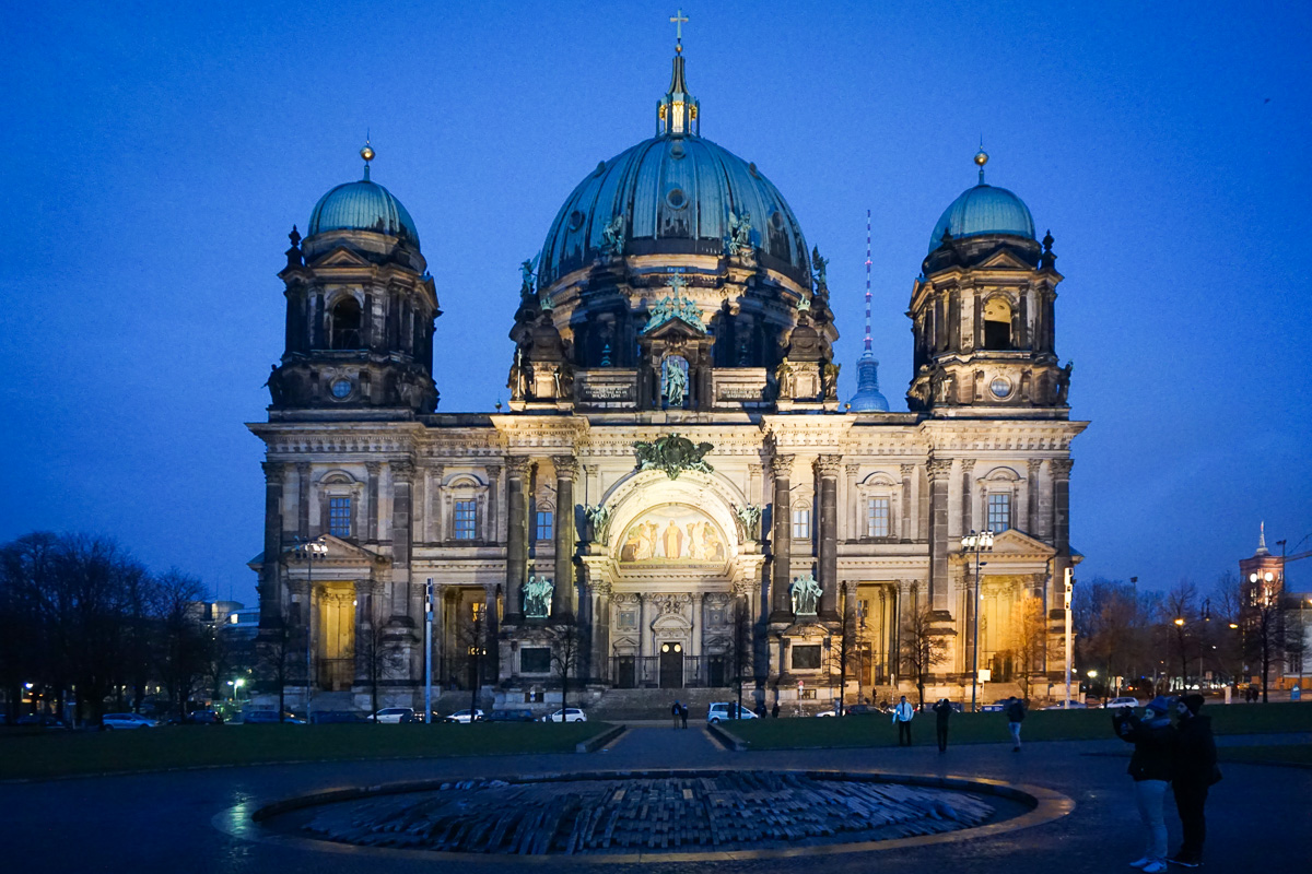 Berlin. Germany