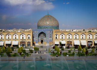 Isfahan Iran Esfahan
