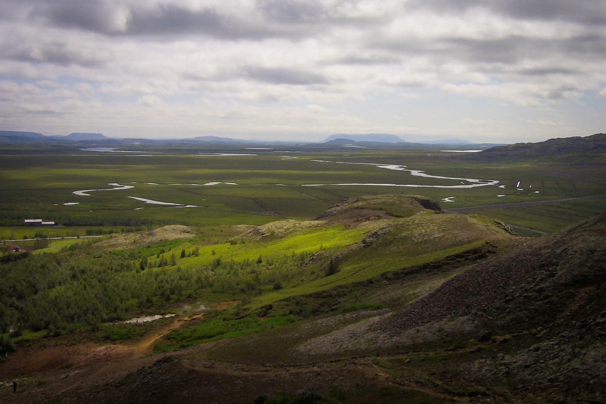Island - Iceland - Golden Circle-5