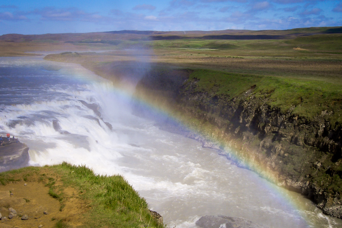 Island - Iceland - Golden Circle-6