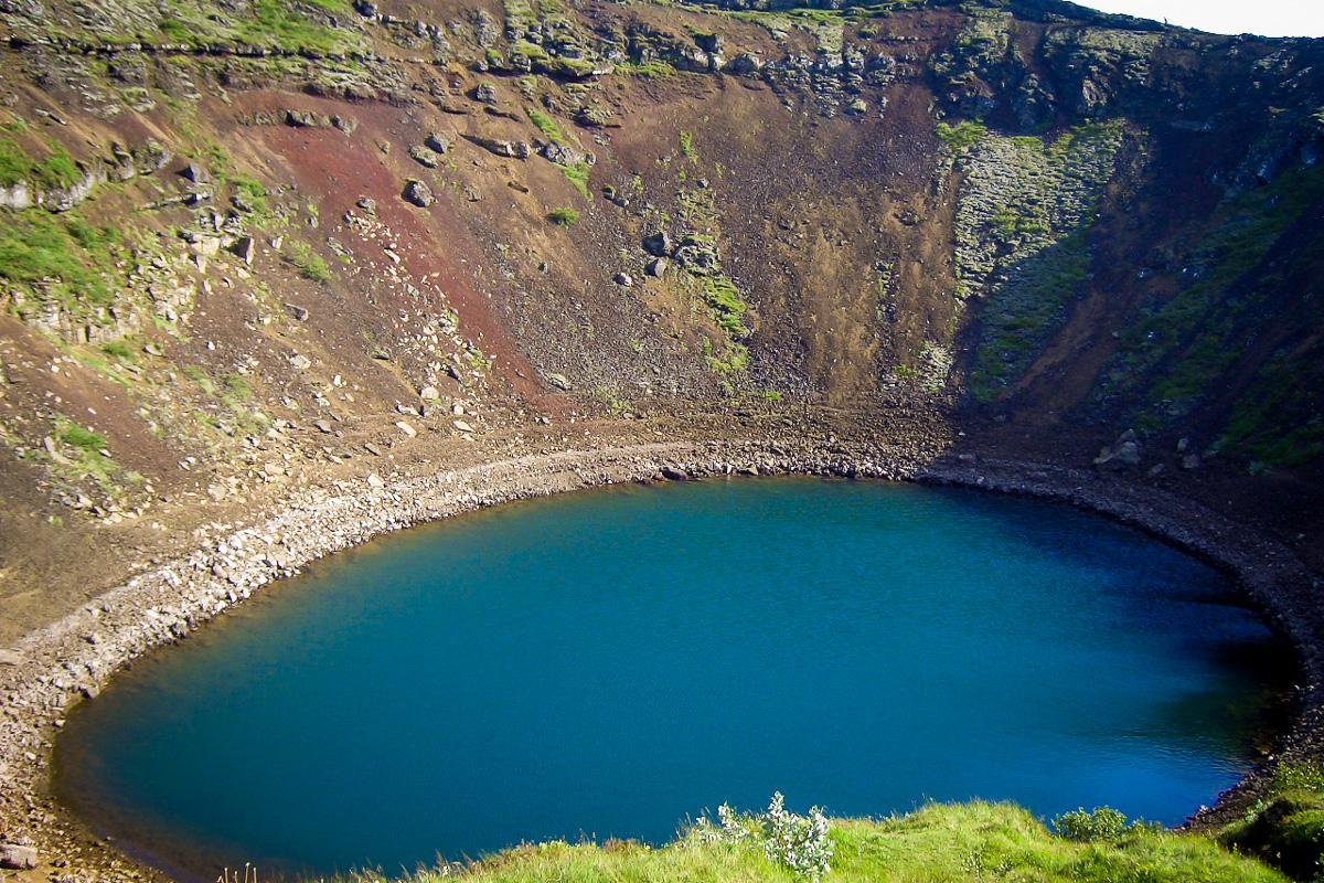 Island - Iceland - Golden Circle-7