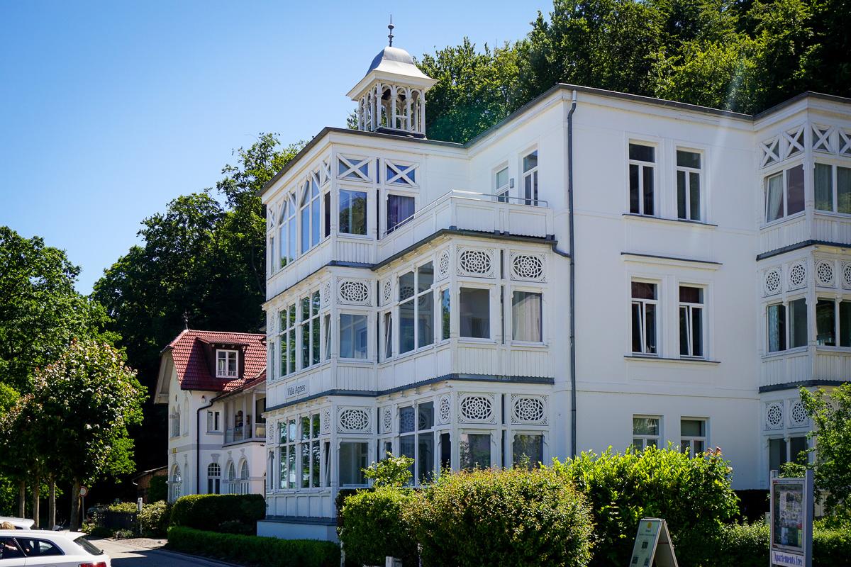 Binz Rügen Tyskland Germany
