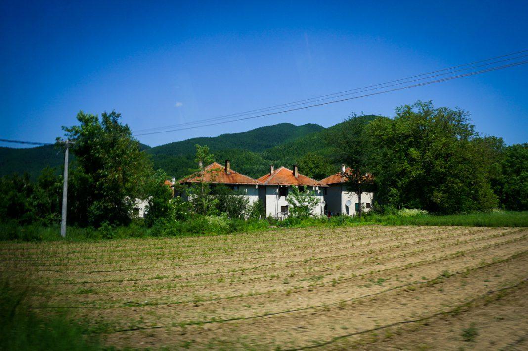 Södra Serbien