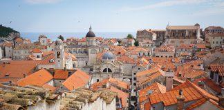 Dubrovnik - Kroatien