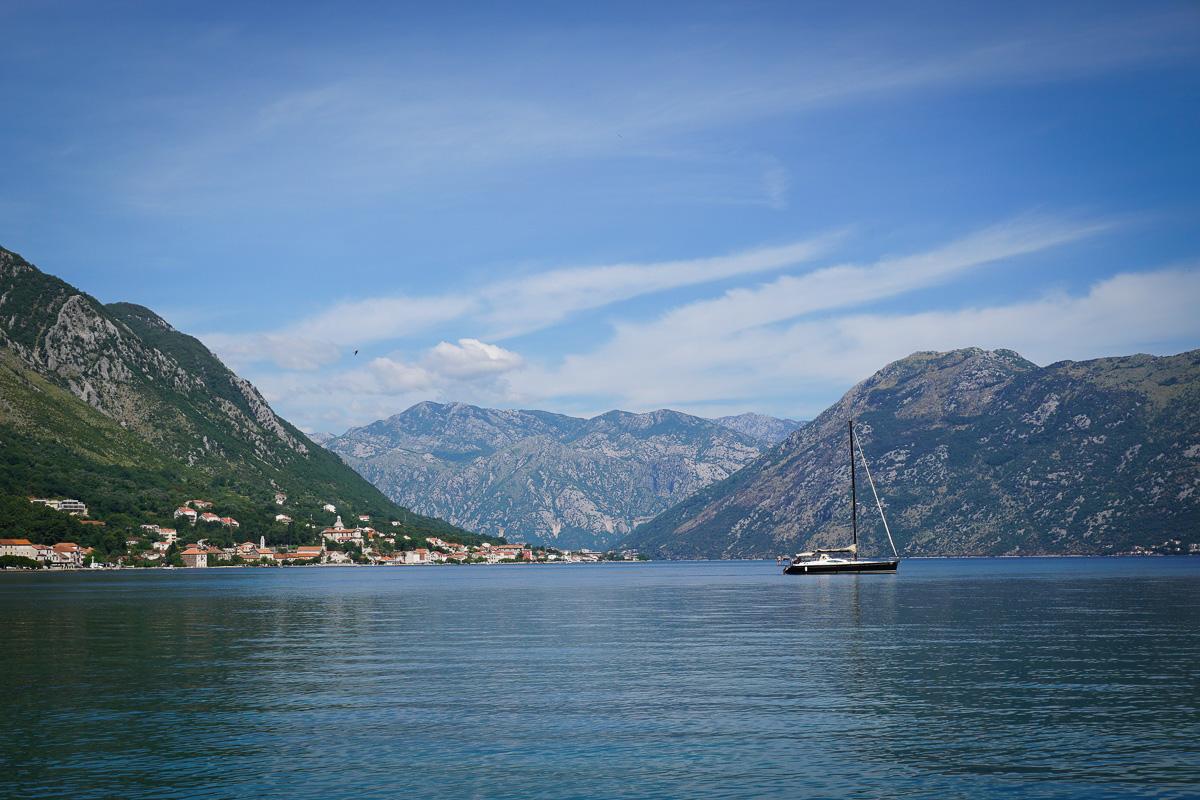 Kotor - Montenegro - UNESCO (1 av 23)