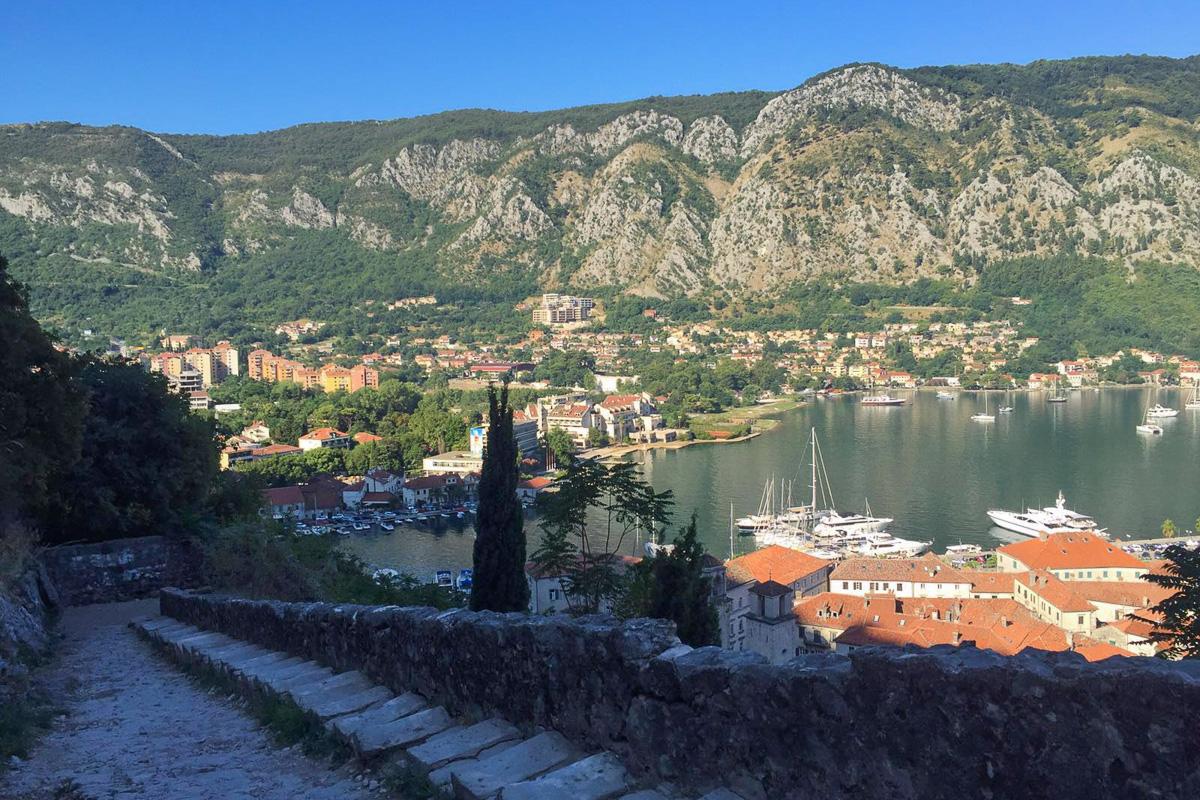Kotor - Montenegro - UNESCO (11 av 23)