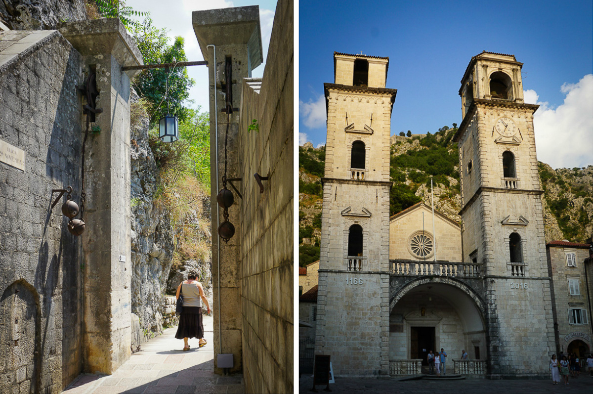 Kotor - Montenegro - UNESCO (13 av 23)