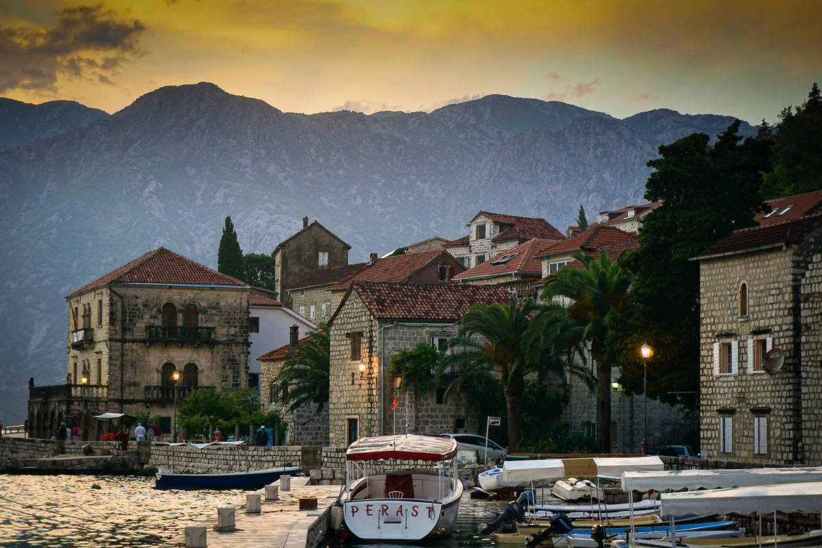 Kotor - Montenegro - UNESCO (19 av 23)