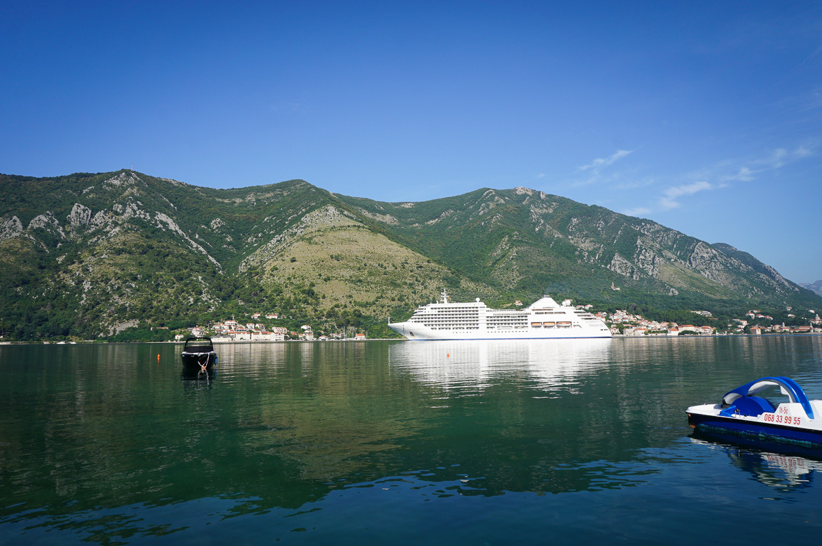 Kotor - Montenegro - UNESCO (2 av 21)