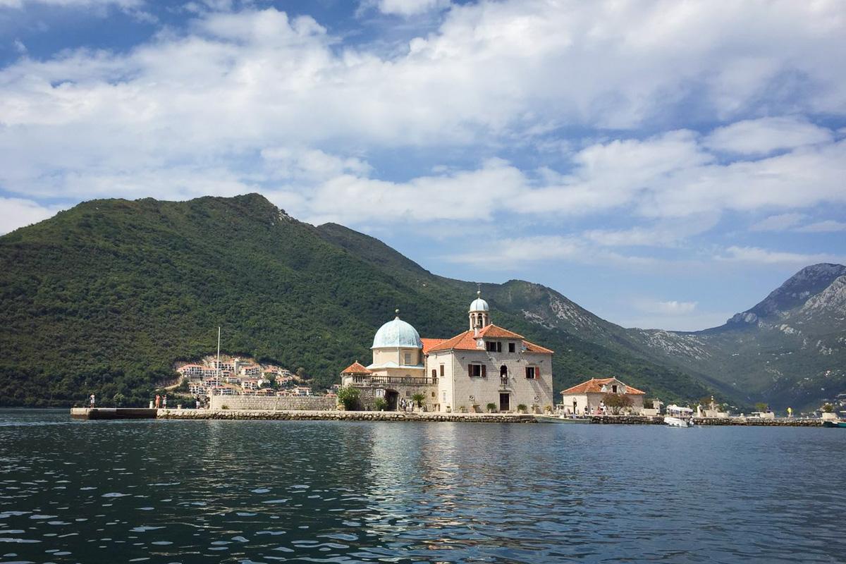 Kotor - Montenegro - UNESCO (20 av 21)