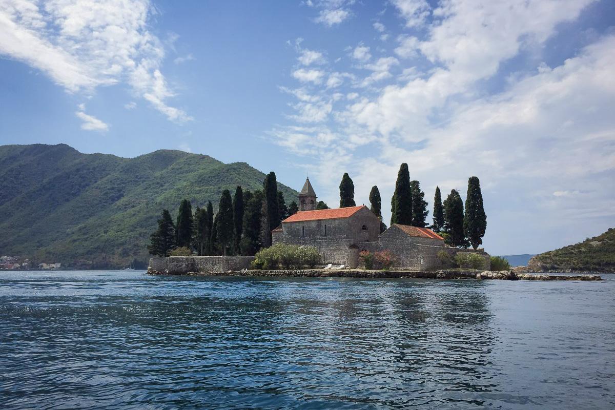 Kotor - Montenegro - UNESCO (21 av 23)