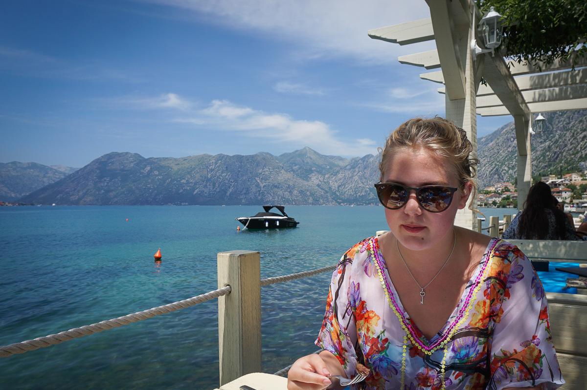 Kotor - Montenegro - UNESCO (4 av 23)