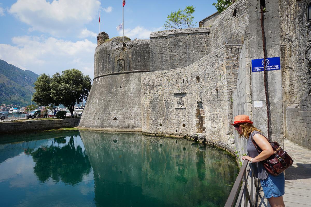 Kotor - Montenegro - UNESCO (6 av 23)
