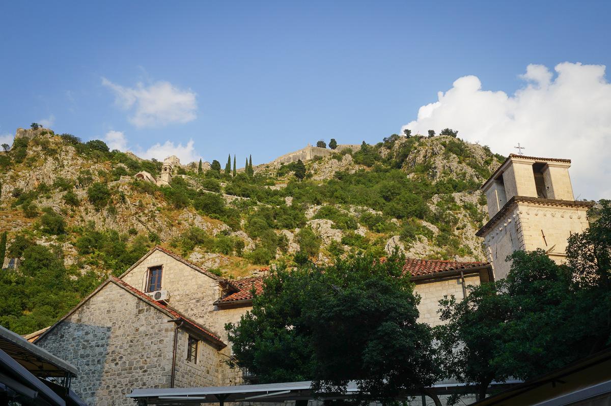 Kotor - Montenegro - UNESCO (7 av 21)