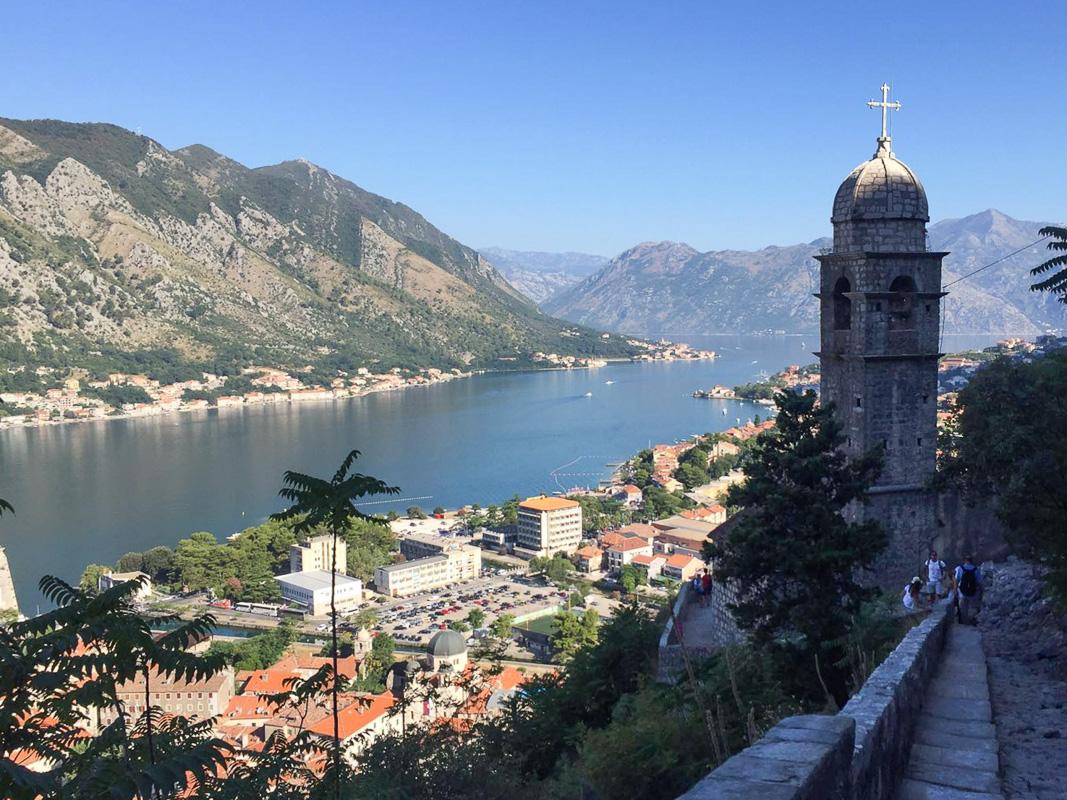 Kotor - Montenegro - UNESCO (9 av 23)