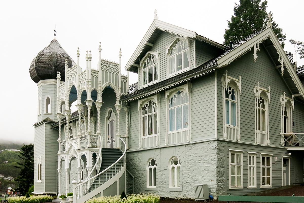 Lysöen - Bergen - Norge-2