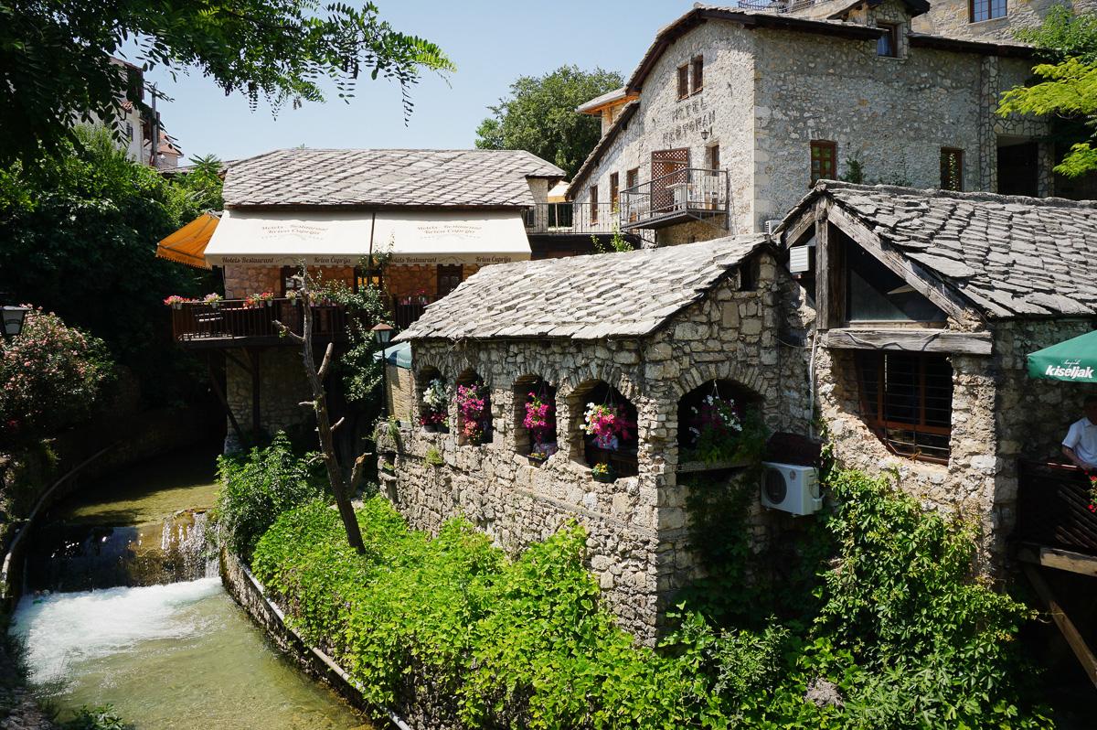 Mostar - Bosnien