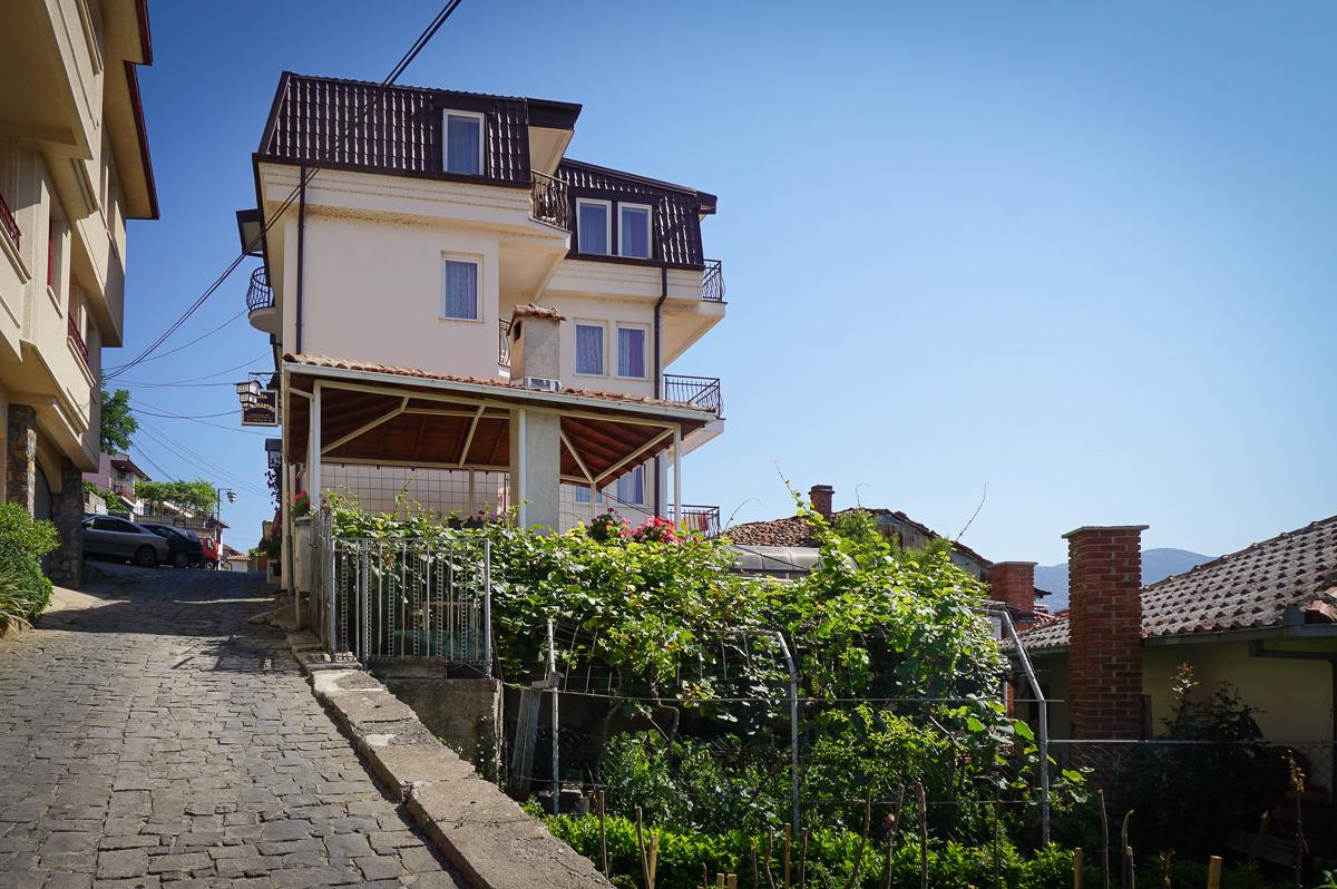 Ohrid - Makedonien