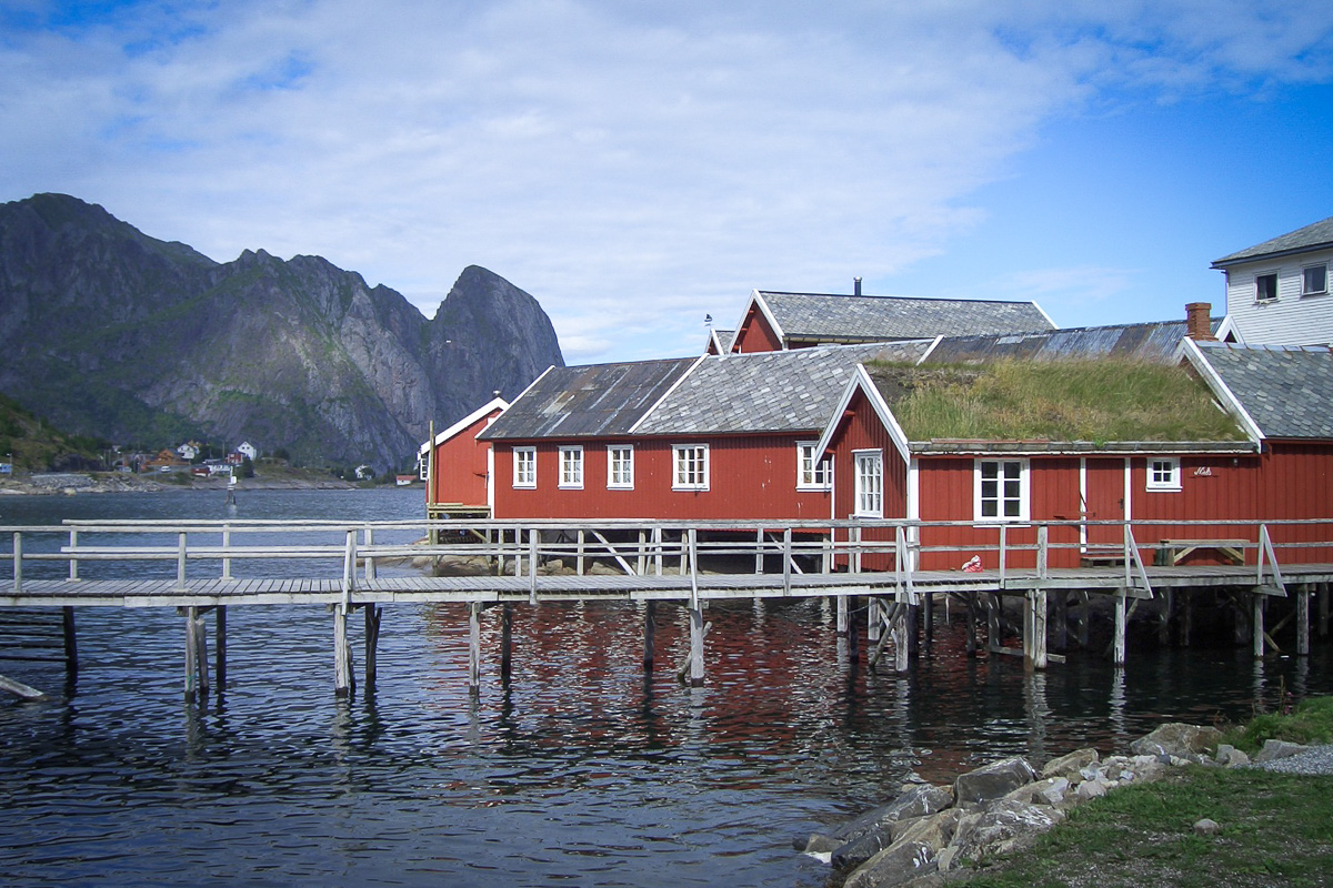 lofoten-norway
