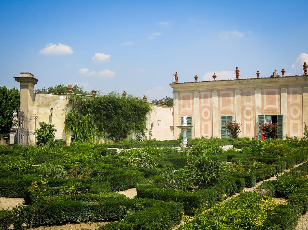 Florens-firenze-Palazzo-Pitti-Boboli