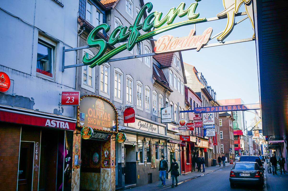Hamburg-St-pauli-reeperbahn
